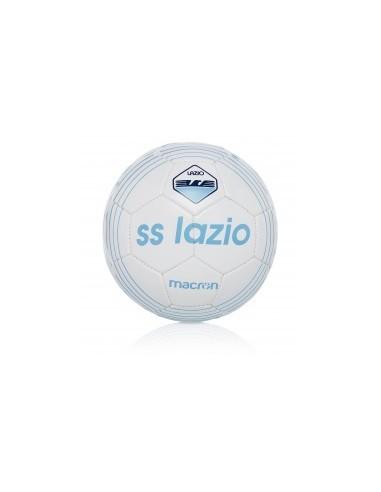 pallone cel/bla ss lazio 2017/18
