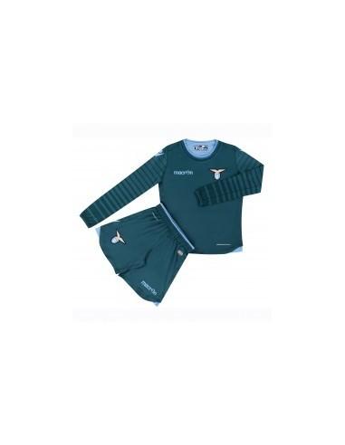 set kid gara home portiere SS Lazio 2016/17