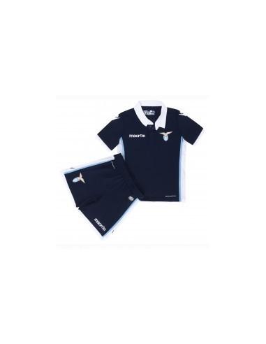 set kid gara away SS Lazio 2016/17