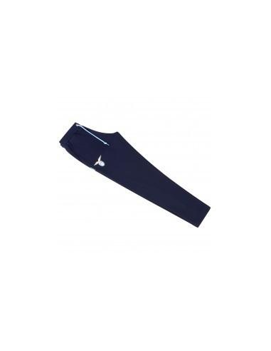 pantaloni in felpa linea fan navy junior ss lazio 2016/17