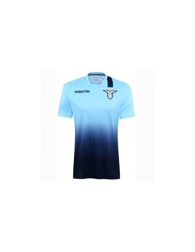 t-shirt pregara estiva senior ss lazio 2016/17