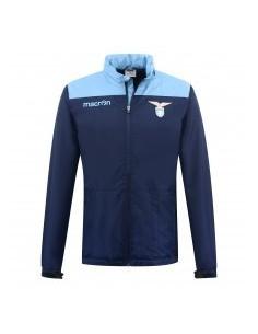 giacca antivento da allenamento nav/cel senior ss lazio 2016/17