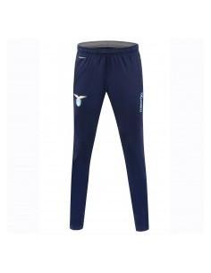 pantalone da allenamento nav/cel senior ss lazio 2016/17