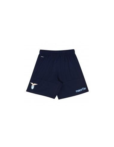 pantaloncini da allenamento nav/cel junior ss lazio 2016/17