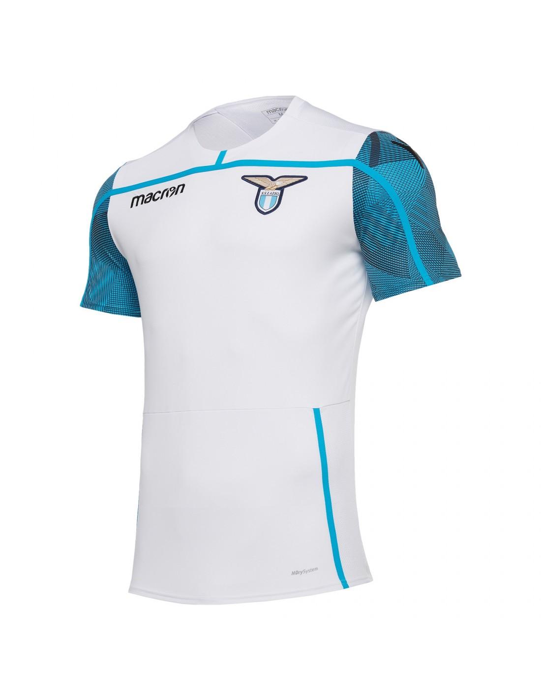 completo calcio Lazio merchandising