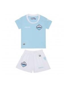 set infant home ss lazio 2017/18